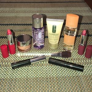 🆕 Assorted Clinique Items
